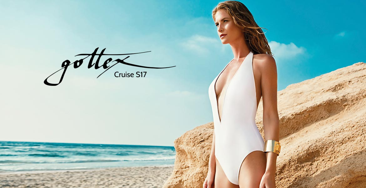 Gottex Cruise New Arrivals