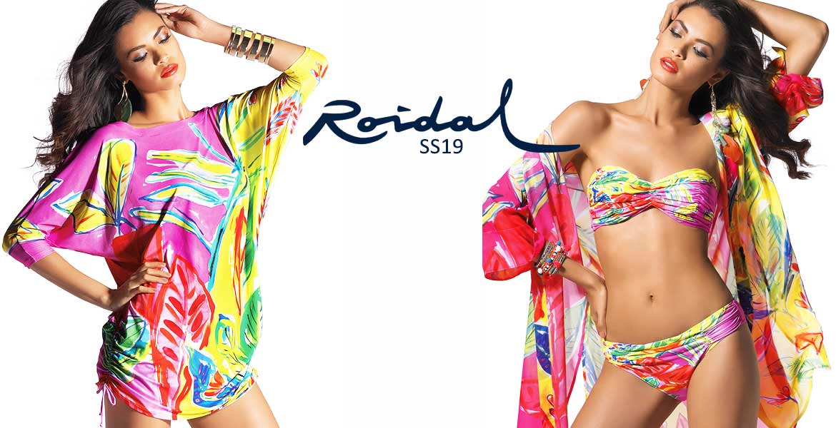 New Roidal SS19