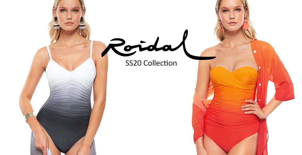 New Roidal SS20