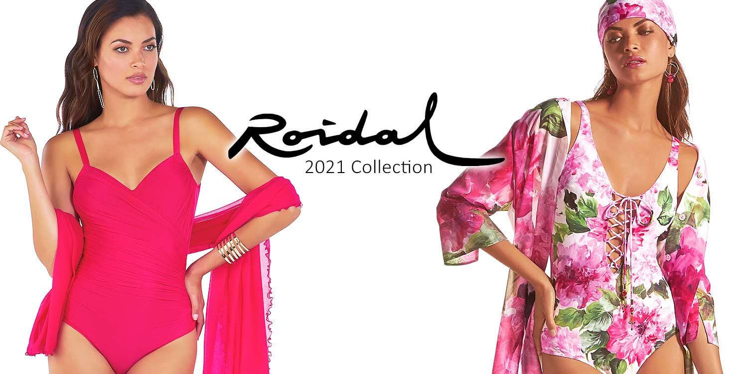 New Roidal SS21 Collection