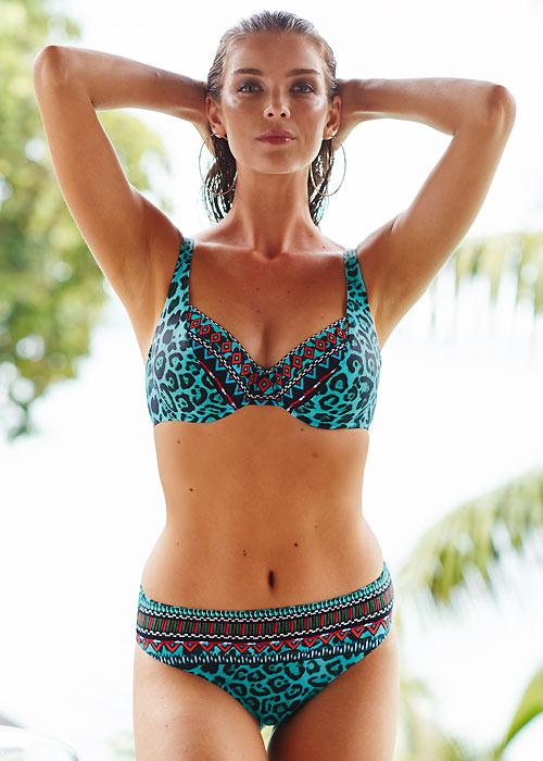 Anita Comfort Wild Digital Henny Bikini