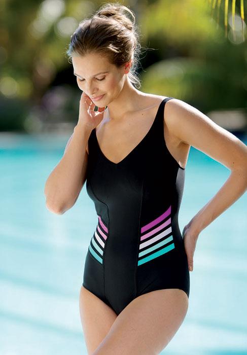 Anita Care Parada Mastectomy Swimsuit