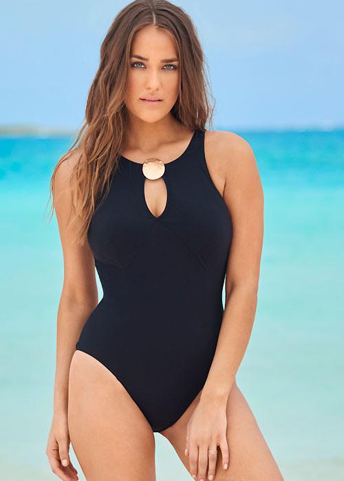 Amoressa Laura Mars Faye Swimsuit