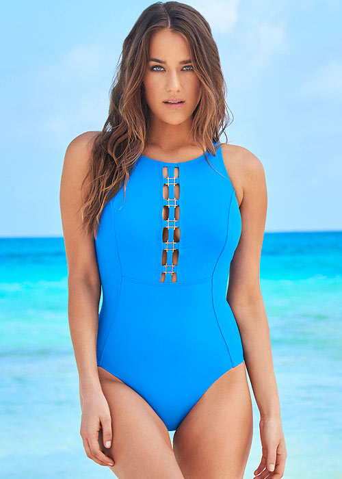 cf431e9f912 Amoressa Only Live Twice Sonder Swimsuit Has Free Shipping At UK Swimwear