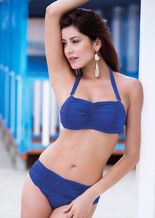 Acqua & Sale Anes Blue Bikini