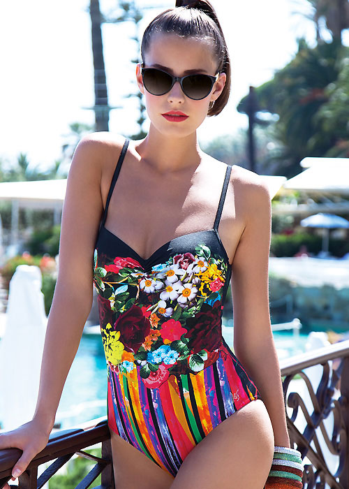 Acqua & Sale Selene Swimsuit
