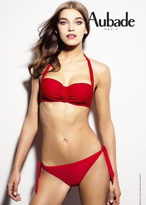 Aubade Ocean Bow Convertible Bikini