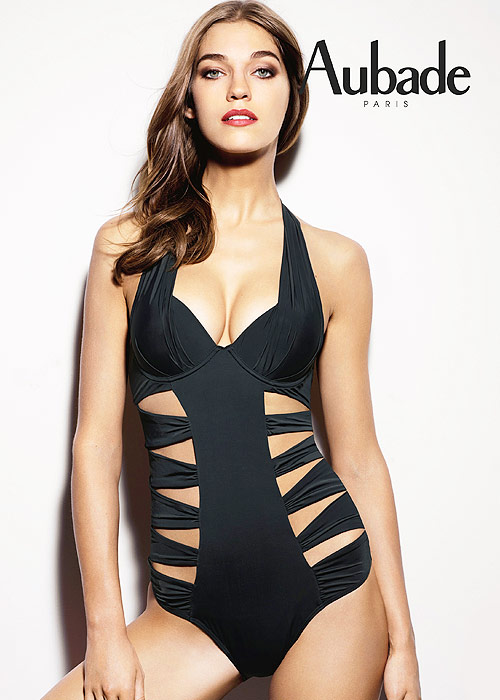 Aubade Sexy Chill Underwired Swimsuit
