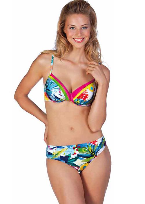 Dolores Cortes Dominica Bikini
