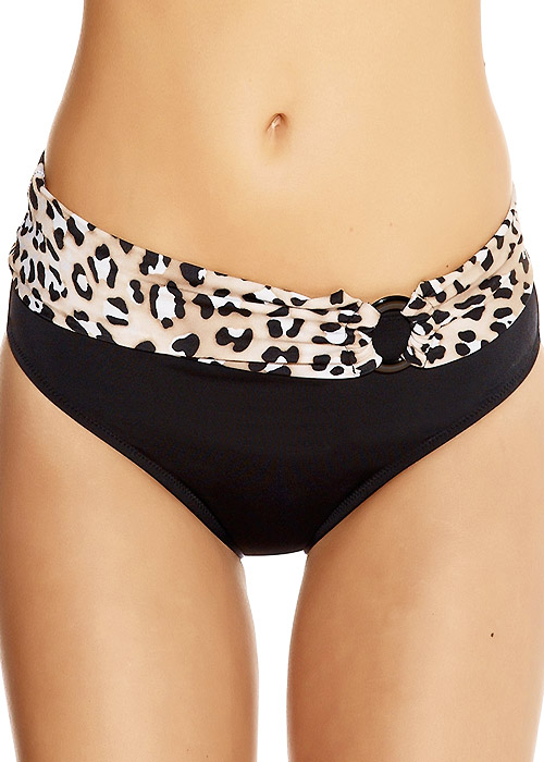 Fantasie Caya Classic Fold Bikini Brief