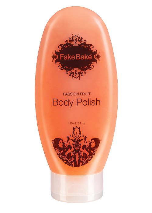 Fake Bake Passion Fruit Body Polish