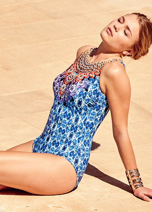 Feraud Diamonds Swimsuit