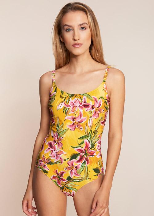 Feraud Luxury Flowers Swimsuit
