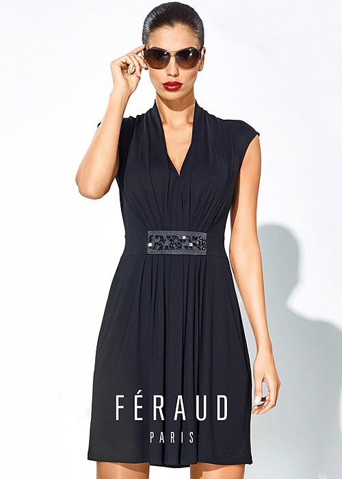 Feraud Vogue Sun Dress