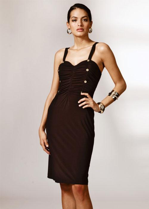 Feraud Minimal Sun Dress