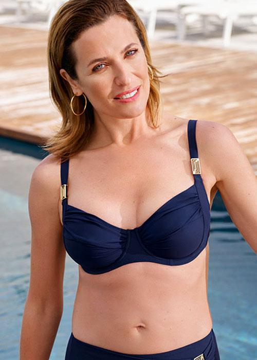 Felina Classic Shape Bikini Top