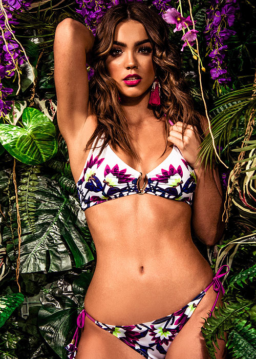 Forever Unique Psychotropical Fiji Bikini