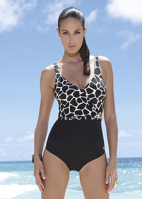 Glumann Lesly Swimsuit