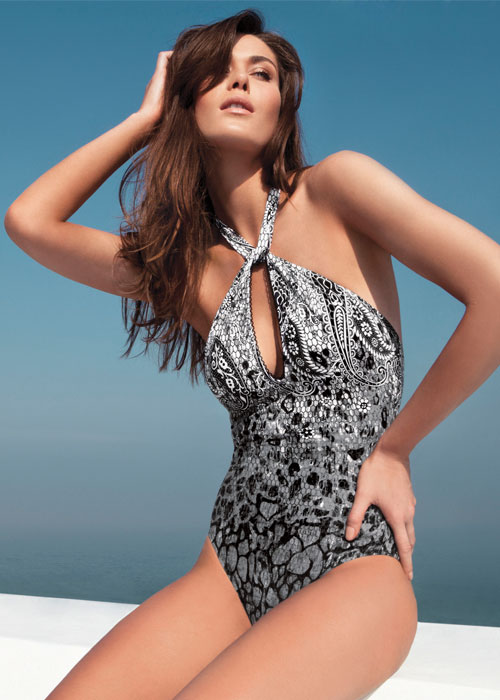Gideon Oberson Mercedes Swimsuit