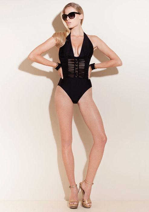Gottex Chain Reaction Swimsuit