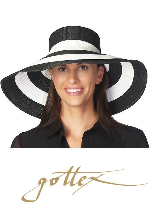 Gottex Sun Hat Breton