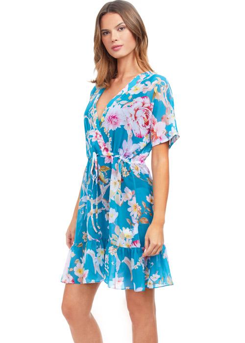 Gottex Hitachi Beach Dress