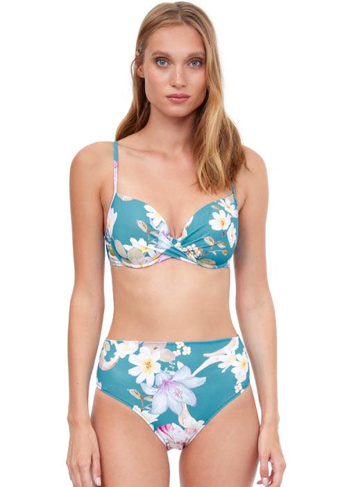 Gottex Hitachi Moulded Bikini