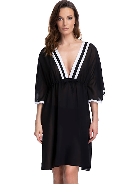 Gottex Mirage Beach Dress