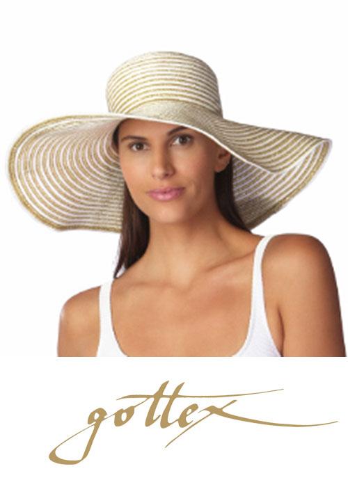 Gottex Sun Hat Morgana