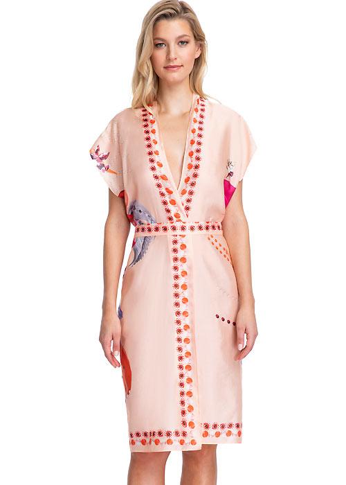 Gottex Paradise Kimono