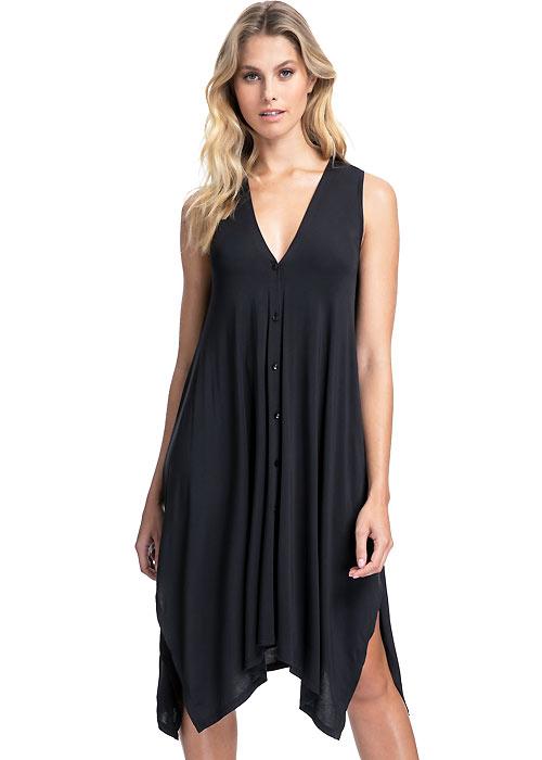 Gottex Profile Bel Air Jersey Dress