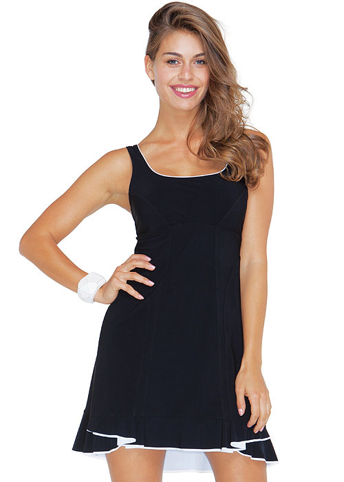 Gottex Profile Belle Curves Sun Dress