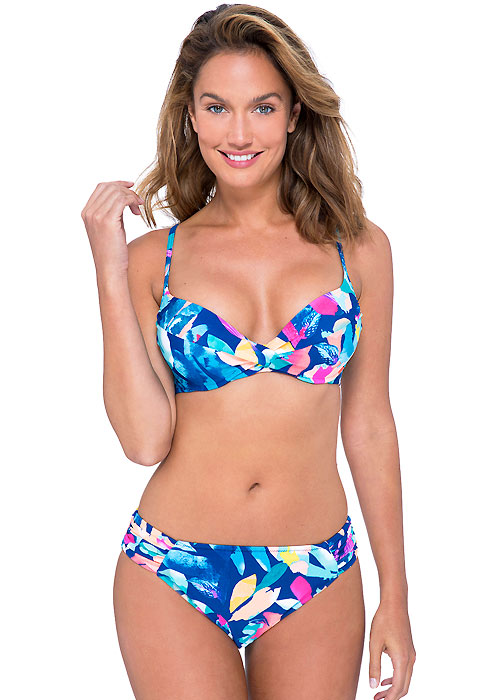 Gottex Profile Cruise Bermuda Breeze Bikini
