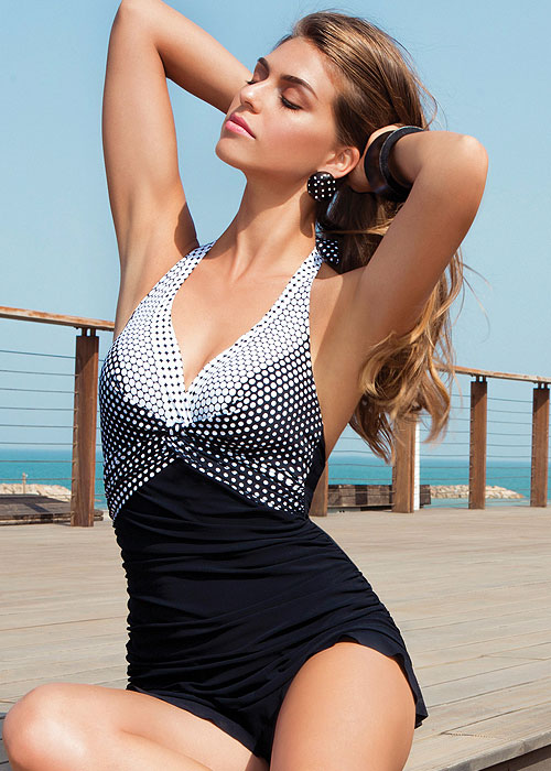 Gottex Profile Dolce Vita Swimdress