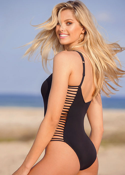 Gottex Profile Sex On The Beach High Neck Swimsuit
