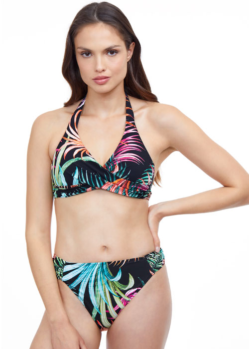 Gottex Profile Tropico Halter Bikini