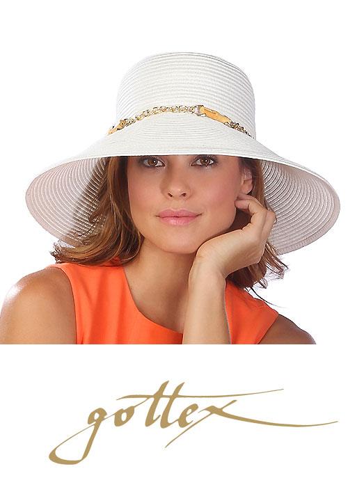 Gottex Sun Hat San Remo