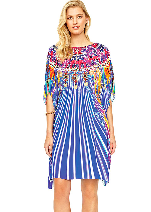 Gottex Sarasana Sun Dress