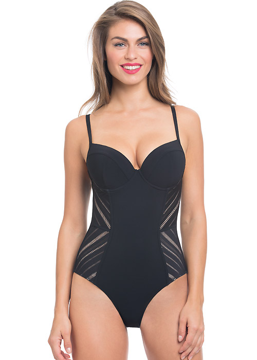 Gottex Profile Some Like It Hot Swimsuit