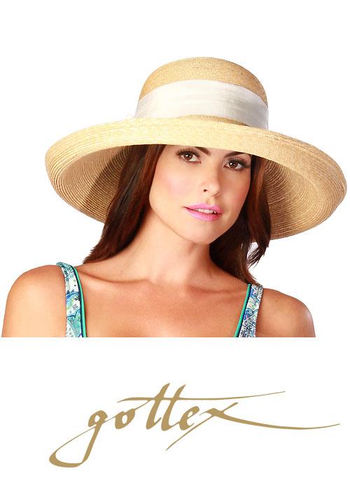 Gottex Sun Hat Vivienne