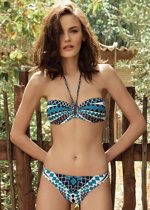 Gottex INO Style Magnet Bikini