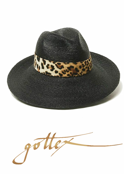 Gottex Jungle Fever Sun Hat