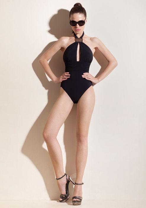 Gottex Klimt Swimsuit