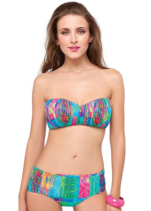 Gottex Profile Jasmin Bandeau Bikini