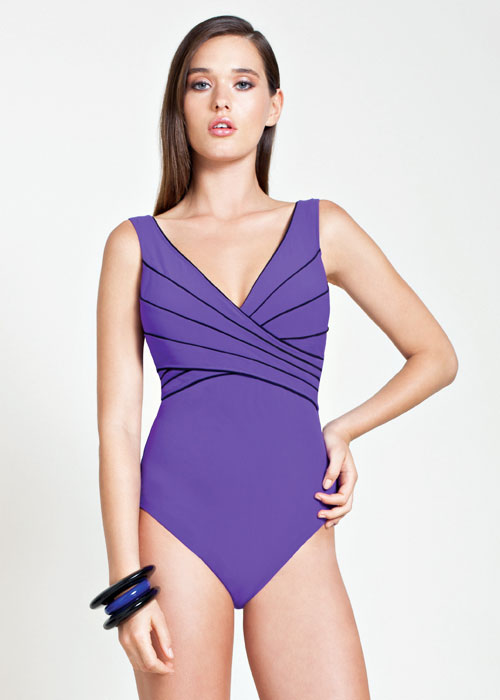 Gottex Ray Of Light Swimsuit
