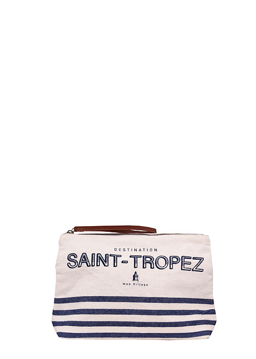 Kiwi Saint Tropez Wash Bag