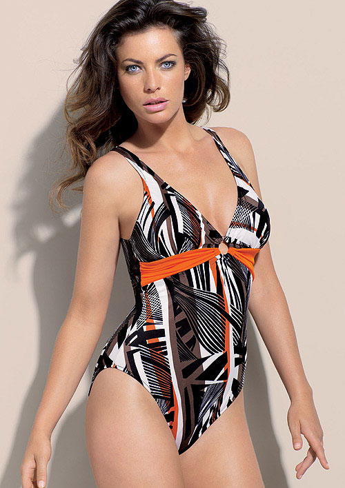 Little Kiss Freda Swimsuit