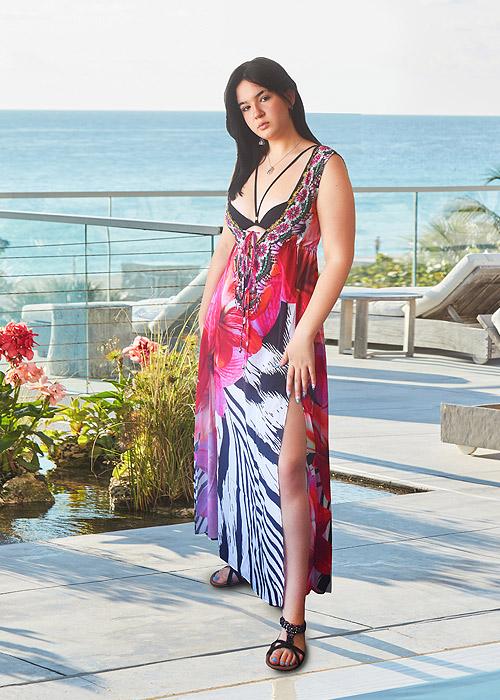 MyClarissa Seychelles Sun Dress