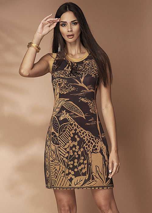 60d01eff0 Miss Matisse Azores Sun Dress Has Free Shipping At UK Swimwear