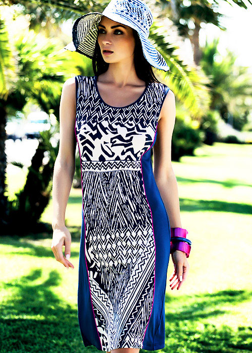 Miss Matisse Cabrera Sun Dress